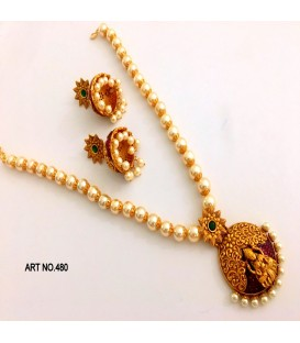 CHAIN PENDENT SETS
