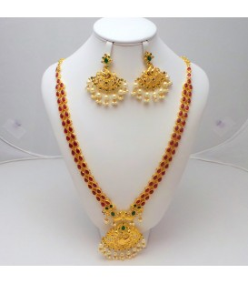 NECKLACE SET